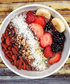 recette bio de petit-déjeuner